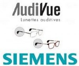 Nos aides auditives : Audivue